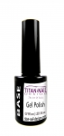 Base + Top Coat 15 ml - for Gel Polish + LED Gele