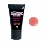 COVER CORAL  Poly-acryl gely flex system 30ml