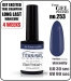 GEL Polish 8ml - soak off - Air Force (no. 253)