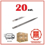 20x Pro-Pusher Metal Sword