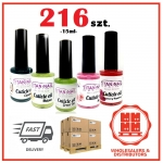 216x Cuticle Oil With Vitamins  A, E, F & H - 15ml