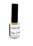 Lacquer Top Coat 15 ml