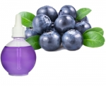 Blueberry Cuticle Oil With Vitamins A, E, F & H - 75ml
