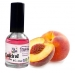 Peach Cuticle Oil With Vitamins  A, E, F & H -10ml