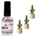 Cactus Cuticle Oil With Vitamins A, E, F & H - 10 ml