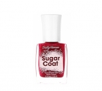 Nail polish SALLY HANSEN - SUGAR COAT - 230 PINK SPRINKLE 11,8 ml