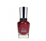 Nail polish SALLY HANSEN COMPLETE SALON MANICURING Downtown Rubies 14.7ml