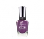 Nail polish SALLY HANSEN COMPLETE SALON MANICURING Trouble Maker 14.7ml