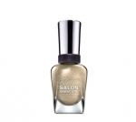 Nail polish SALLY HANSEN COMPLETE SALON MANICURING - 818 GOLDIE FROCKS 14.7ml