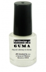 Naildesign transfer nail foils glue 11 ml