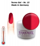 Thermo Gel - Made in Germany 12 ml - #15