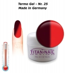 Thermo Gel - Made in Germany 12 ml - #25