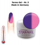 Thermo Gel - Made in Germany 12 ml - #5