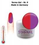 Thermo Gel - Made in Germany 12 ml - #9