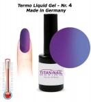 Thermo Liquid Gel - Made in Germany 12 ml - #4