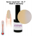 Thermo Liquid Gel - Made in Germany 12 ml - #7