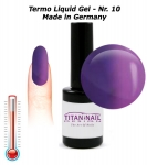 Thermo Liquid Gel - Made in Germany 12 ml - #10
