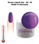 Thermo Liquid Gel - Made in Germany 5 ml - #10
