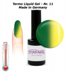 Thermo Liquid Gel - Made in Germany 12 ml - #11