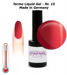 Thermo Liquid Gel - Made in Germany 12 ml - #15