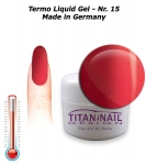 Thermo Liquid Gel - Made in Germany 5 ml - #15
