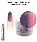 Thermo Liquid Gel - Made in Germany 5 ml - #16