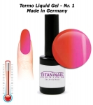 Thermo Liquid Gel - Made in Germany 12 ml - #1