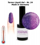 Thermo Liquid Gel - Made in Germany 12 ml - #24