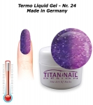 Thermo Liquid Gel - Made in Germany 5 ml - #24