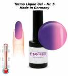 Thermo Liquid Gel - Made in Germany 12 ml - #5