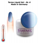 Thermo Liquid Gel - Made in Germany 5 ml - #6