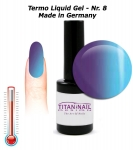 Thermo Liquid Gel - Made in Germany 12 ml - #8