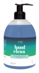 Antibacterial gel Hand Clean Gel Over Horse 450 ml