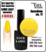 gel polish - smalto - 15ml - Sunshine (no. 17)