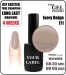 Gel Polish - 15ml - Ivory Beige (no. 171)