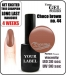 gel polish - smalto - 15ml - Choco brown (no. 44)
