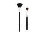 2 brushes La Dot