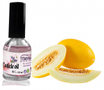 Melon Cuticle Oil With Vitamins  A, E, F & H - 10ml