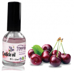 cherry Cuticle Oil With Vitamins A, E, F & H -10ml