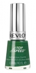 Revlon Top Speed ​​hit varnish Emerald 330