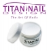 Gel TND Studio Line Pearl White Gel 15ml