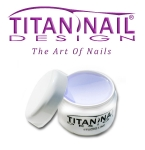 Gel TND Studio Line All in One Violet Clear  5ml