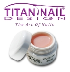 Gel TND Studio Line Cover 15ml