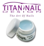 Gel TND Studio Line Ice Blue 15ml