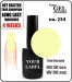 Gel Polish - 15ml - Milkshaker (no. 234)