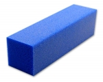 block 4-sided 100/100  blue