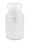 Bottle for fluids 170ml - White