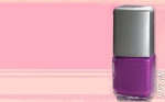 Nailpolish 243 light violet