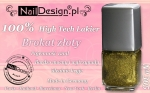Nailpolish 305 gold brocade