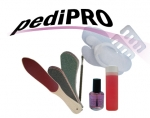 PEDIPRO kit Profi Studio Line